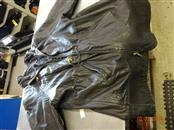EXPRESS CLOTHING Clothing MED LADIES LEATHER JACKET